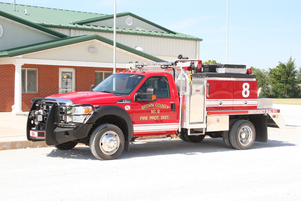 Mt Sterling Il Brown County Illinois Fire Department
