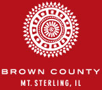Mt Sterling IL | Brown County, Illinois